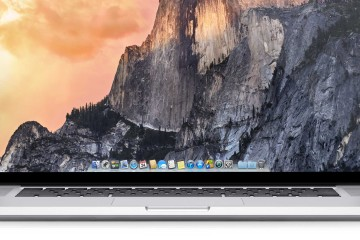 Learn the Mac in Under 90 minutes - Yosemite Edition