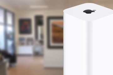 How to Set Up an Apple Time Capsule