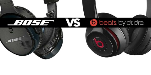 Bose vs Beats