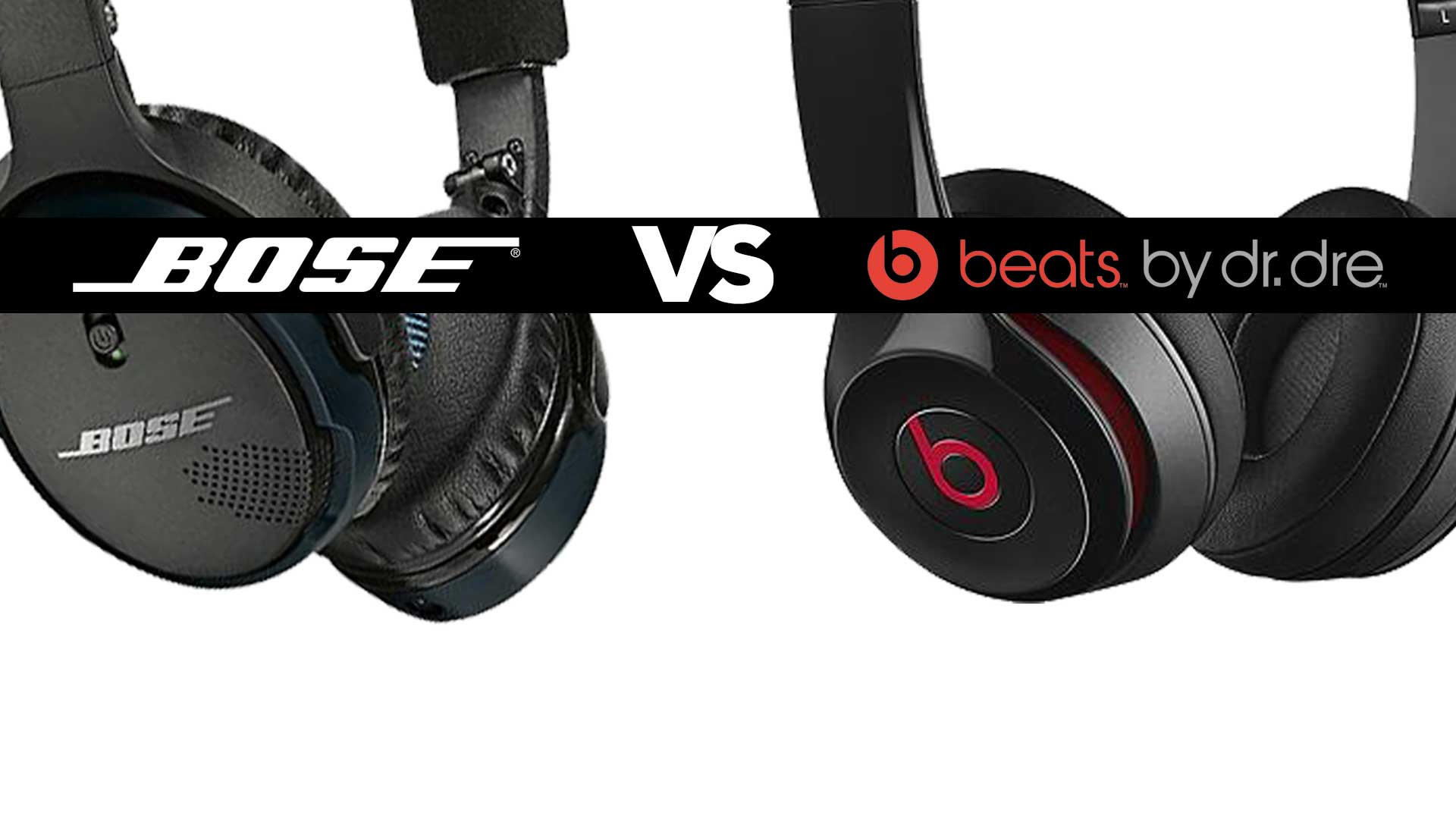 bose vs beats the wireless headphone battle pcclassesonline. Black Bedroom Furniture Sets. Home Design Ideas