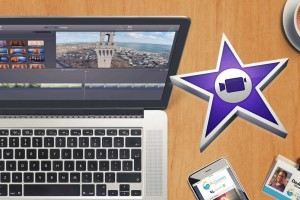 how to get to your imovie libary