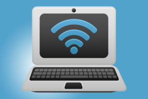 Changing the Order of Preferred Wireless Networks on a Mac