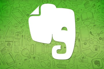 Web-Evernote-Tutorial