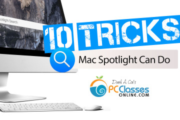 10 Tricks Mac Spotlight Can Do